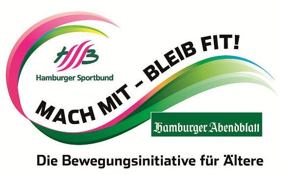 Mach mit - bleib fit! Die Bewegungsinitiative für Ältere